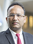Prof. Mayank Goyal