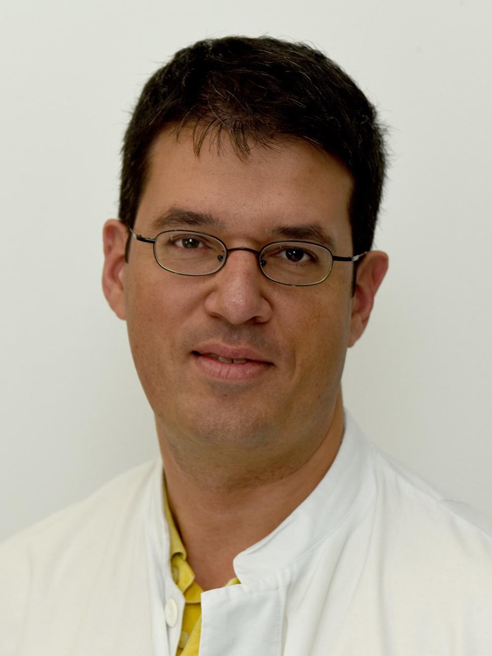 Prof. Nikolaos Koutsouleris